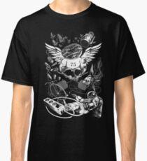 Patient 75 T-shirt classique