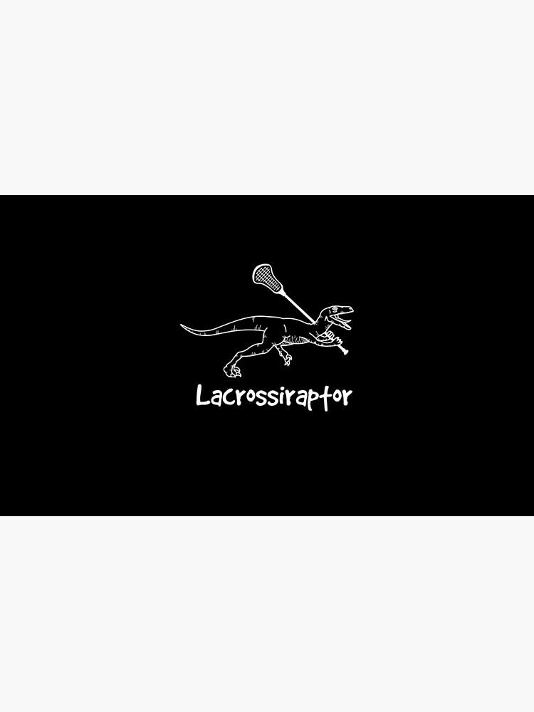 Lacrosse Lacrossiraptor by xGatherSeven