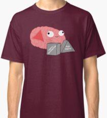 Useful Information Classic T-Shirt