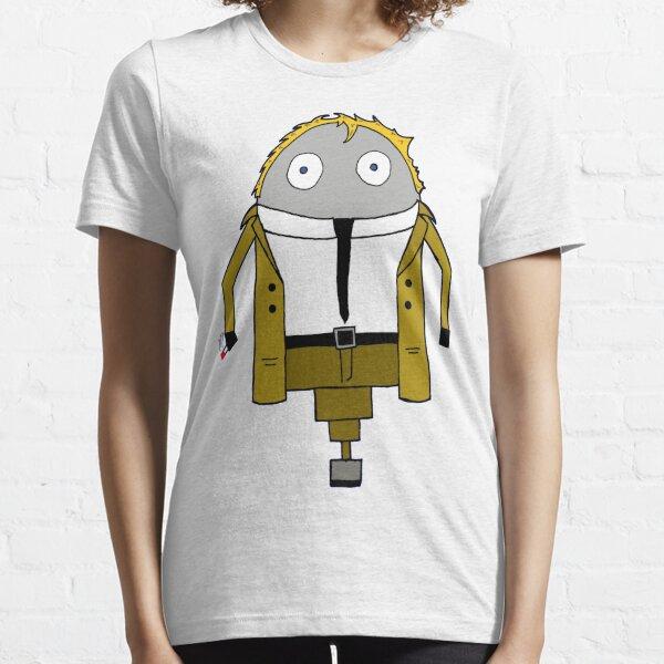John Constantine Essential T-Shirt