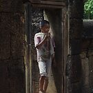 Cambodian Child by TerraChild