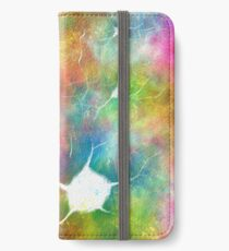 The Spark iPhone Wallet/Case/Skin