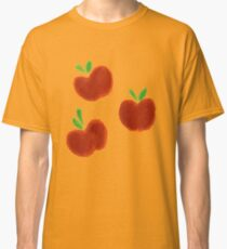 Painted Applejack Classic T-Shirt