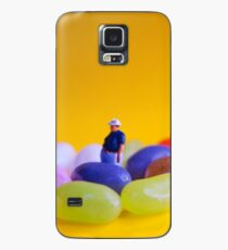 Jelly Belly! Case/Skin for Samsung Galaxy