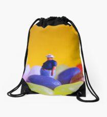 Jelly Belly! Drawstring Bag