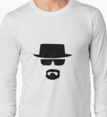 Heisenberg Long Sleeve T-Shirt