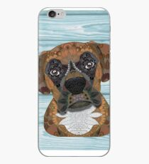 Cute Boxer iPhone Case
