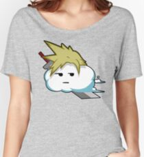 Cloud Puns! Women's Relaxed Fit T-Shirt