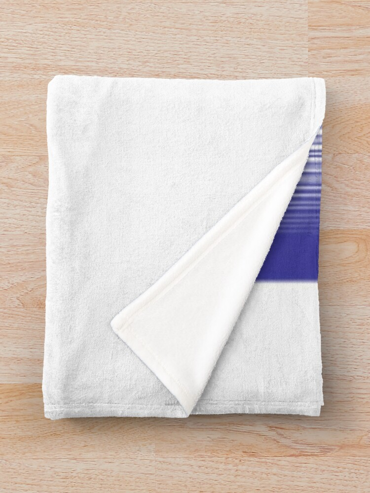Alternate view of Determine the #Equation from #Graph - #Math, #Calculus Throw Blanket
