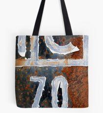 IC70 Tote Bag
