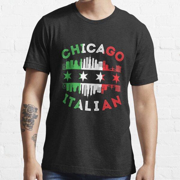 Chicago Italian Essential T-Shirt