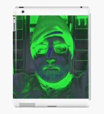 15 00101 0 x tri-color 4  iPad Case/Skin
