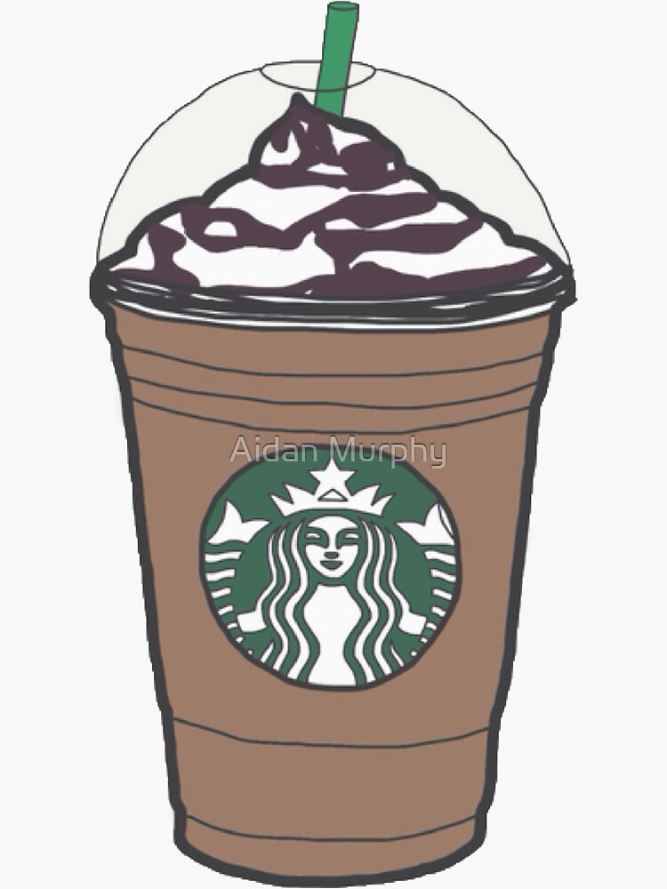 Starbucks Frappuccino by aman2113