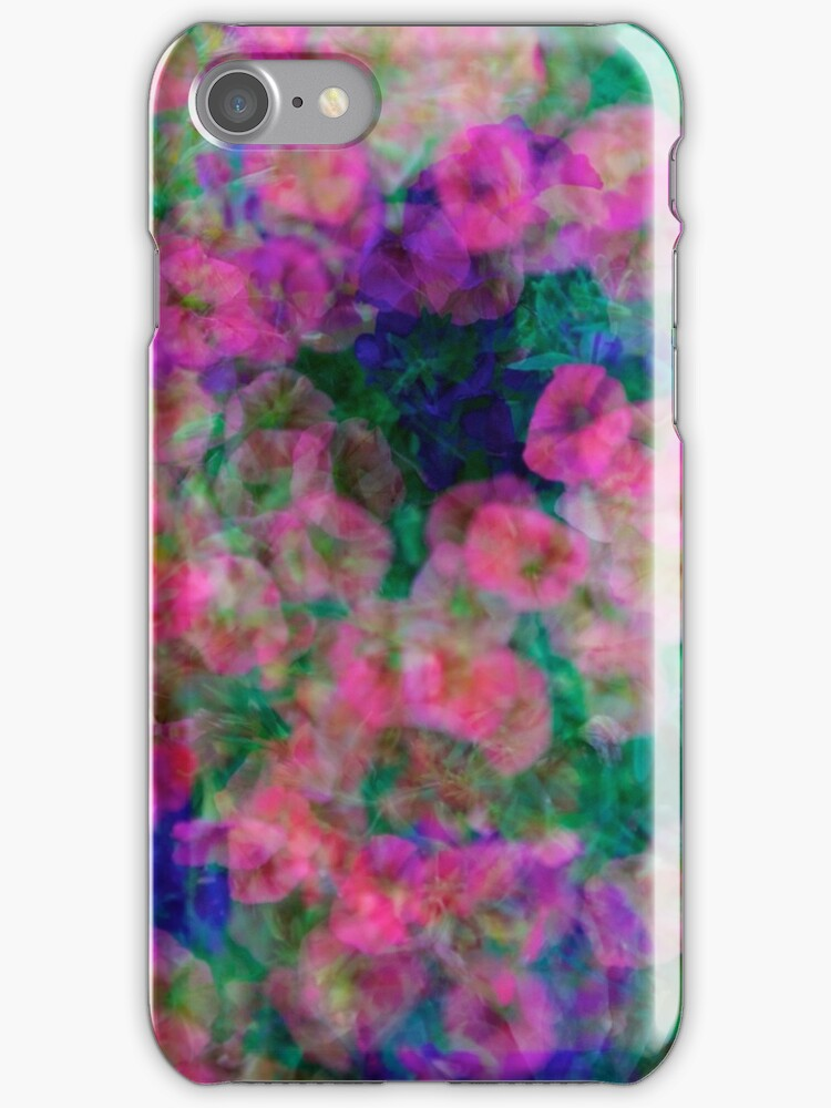 Floral Profusion by mrthink