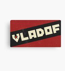 Vladof Logo Canvas Print