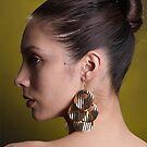 Earring  by maka1967