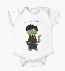 You're a Lizzard One Piece - Short Sleeve