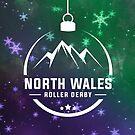 NWRD League Logo - Christmas by nwrdmerch