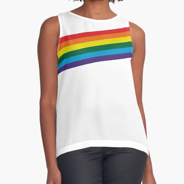 BULK Adult Rainbow Cowboy Pride Hat Lesbian Gay Pride LGBT Festival Fancy Dress