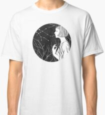 Unter Sternen Classic T-Shirt