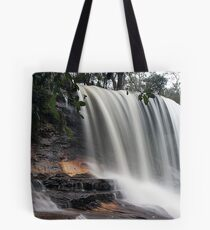 Weeping Rock - Wentworth Falls, New South Wales Tote Bag
