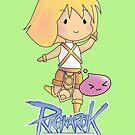[RO1] A Little Novice by WarpPortal