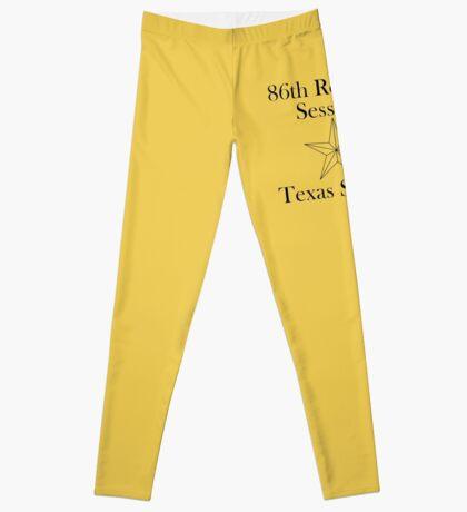 Texas Senate - 86th Regular Session - Texas Legislature Leggings