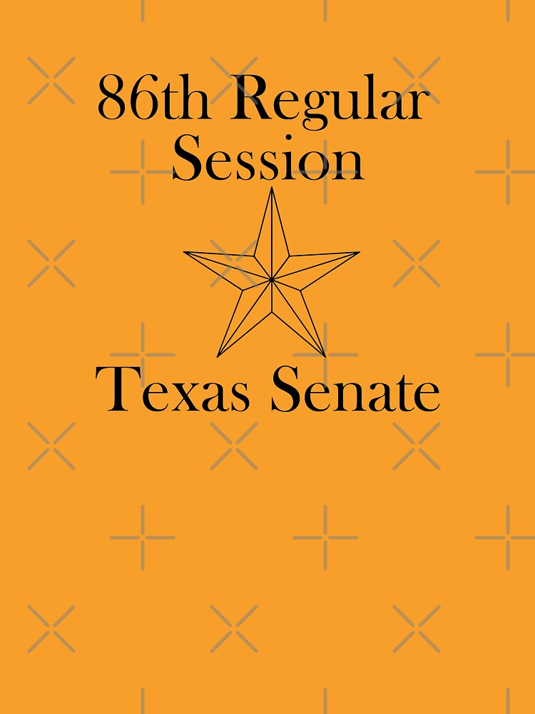 Texas Senate - 86th Regular Session - Texas Legislature by willpate