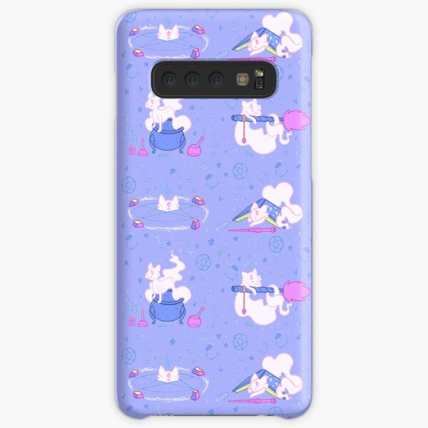 Witch's Best Friend Samsung Galaxy Snap Case
