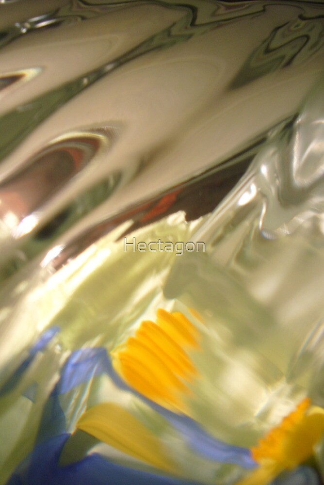 Native Enchantment, Abstract, Raw Image, Photography by Hectagon