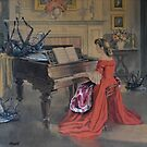 The Recital by David Irvine
