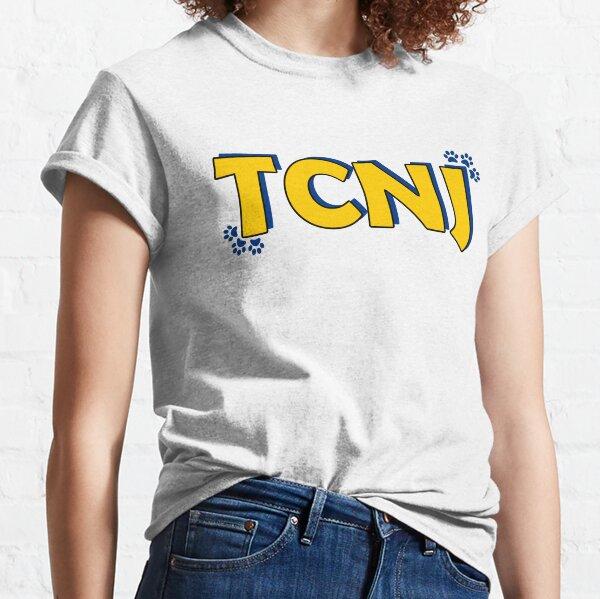 TCNJ Classic T-Shirt