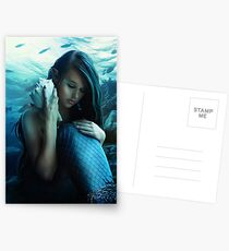 Sea song Postcards