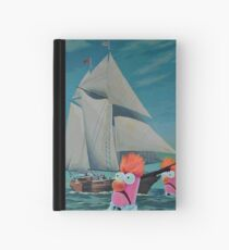 Beaker Bay Hardcover Journal