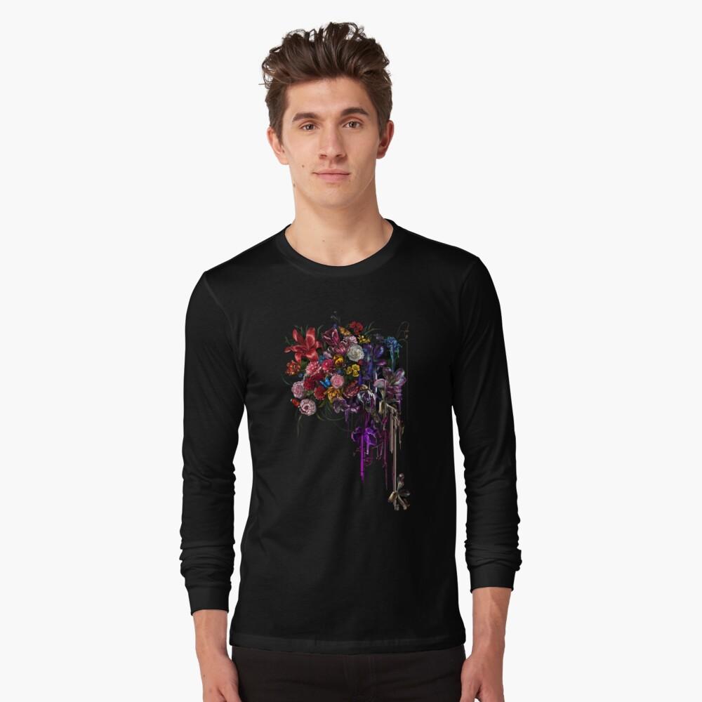 paradise corrupt_ v0.2 Long Sleeve T-Shirt