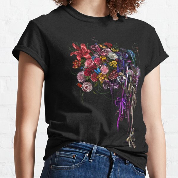 paradise corrupt_ v0.2 Classic T-Shirt