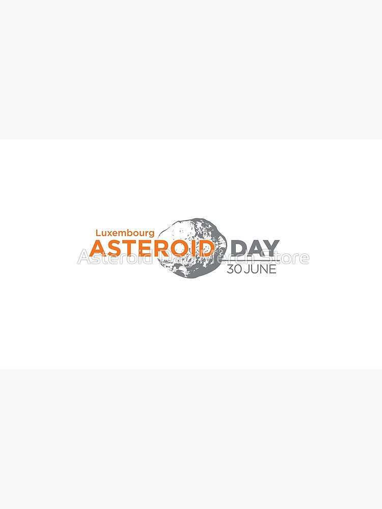 Asteroid Day Luxembourg by AsteroidDay