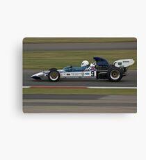 1971 Surtees TS9 Canvas Print