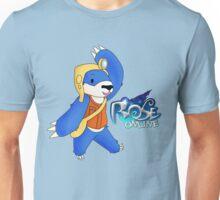 [ROSE] A Little Moldie T-Shirt