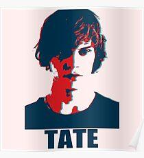 Tate Poster