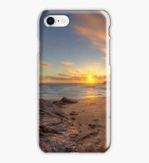 'Murder Hole Beach' iPhone Case/Skin