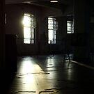 Alcatraz by Kamila  Jerichow