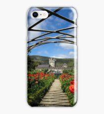 Glenveagh Castle iPhone Case/Skin