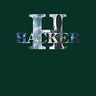 Hacker von John lima