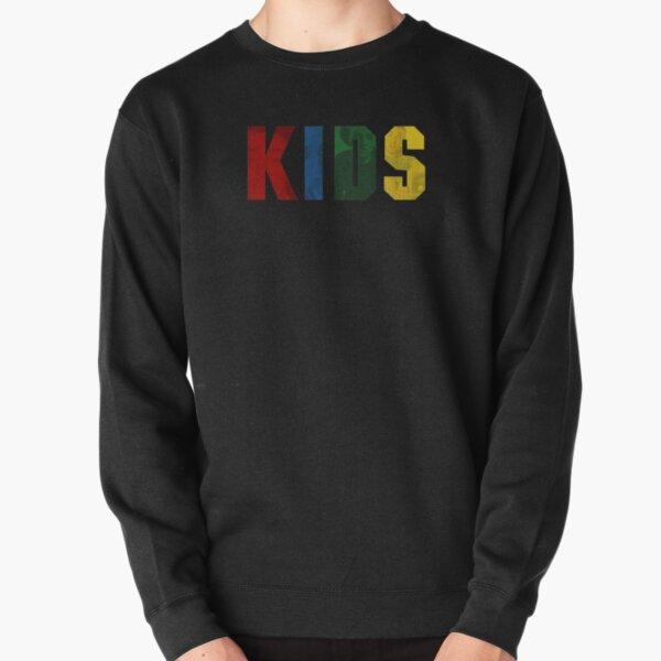 Mac Miller - K.I.D.S. Pullover Sweatshirt
