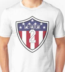 Sydney Leroux #2 | USWNT T-Shirt