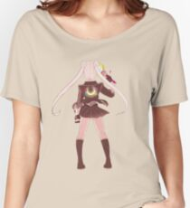 SailorMoon Women's Relaxed Fit T-Shirt