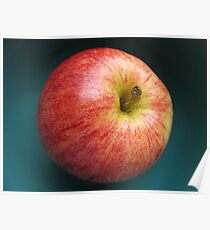 Apple Poster