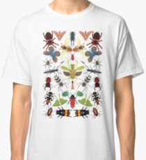 Creepy crawlies Classic T-Shirt