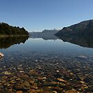 clear water by jon  daly
